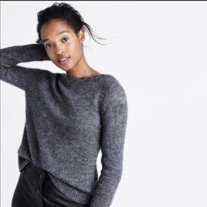 Madewell sweater |Et Sezane Brigitte sweater sizeM